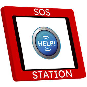Life Care SOS Station