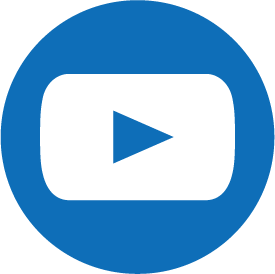 Youtube icon (blue) - https://www.youtube.com/channel/UCsJmGQaddHp-xwbe0_95hbA