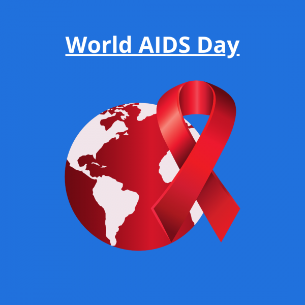 WIS and World AIDS Day